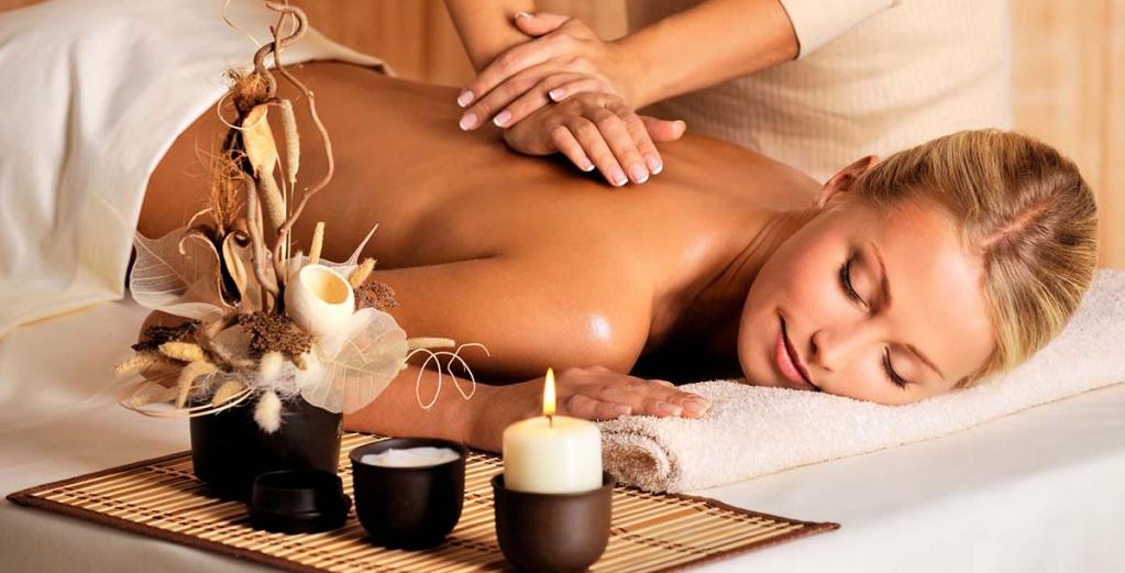 Energetska masaža - otvaranje čakri