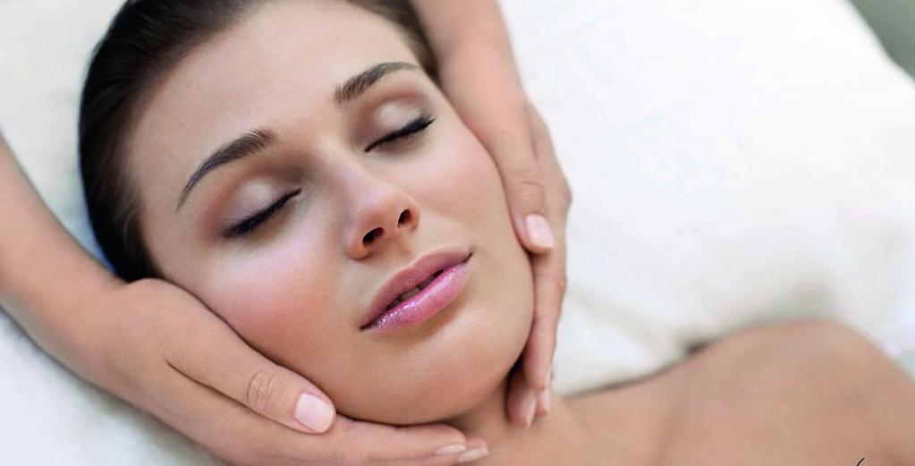 Masaža i limfna drenaža lica
